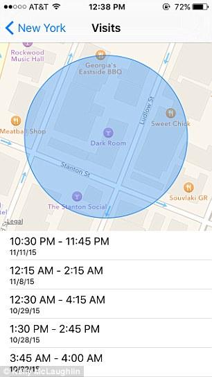 Ваш iPhone тайно отслеживает, куда бы вы ни пошли, и вот как отключить скрытую функцию