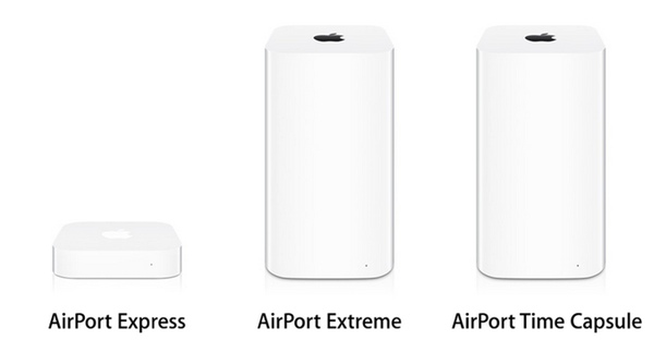 Лучшие WiFi-роутеры для iPhone, iPad и Mac