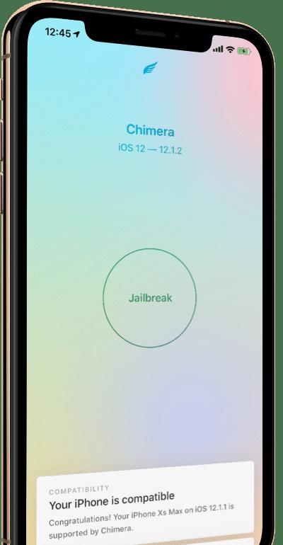 Как выполнить обновление до последней версии Chimera Jailbreak для iOS 12
