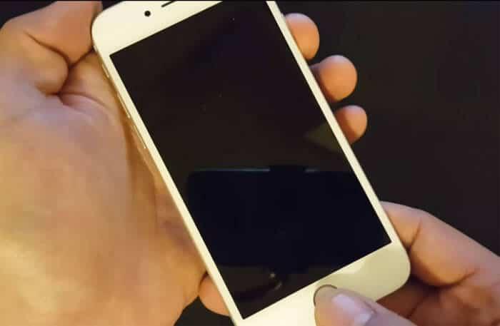 Экран iPhone становится черным или не включается?  Вот как это исправить