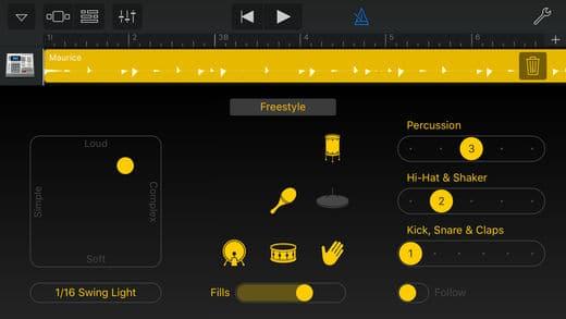 Garageband не открывается в iOS 11?  Вот как это исправить