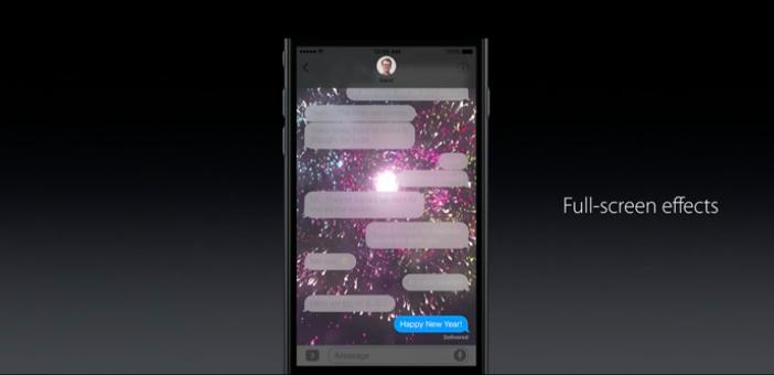 Эффекты iMessage не работают в iOS 10?  Вот как это исправить