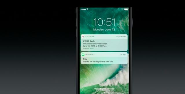 Как отключить функцию «Поднять для пробуждения» на вашем iPhone в iOS 10