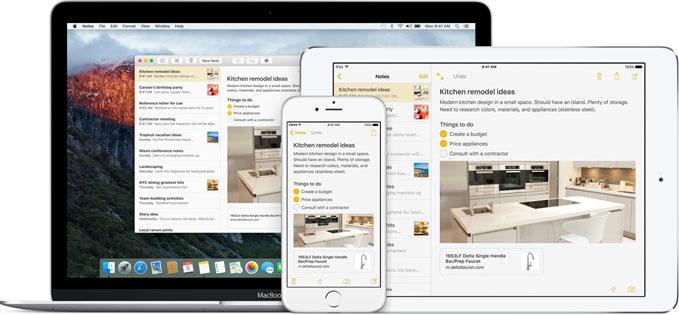 Как восстановить удаленные заметки на вашем iPhone или iPad