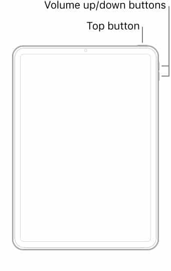iPad Pro (2018): как выполнить полный сброс