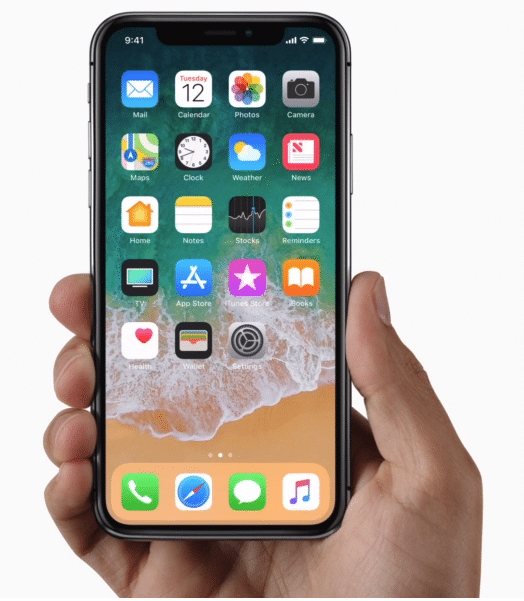Как получить доступ к главному экрану, многозадачности, центру управления, центру уведомлений, Siri и Apple Pay
