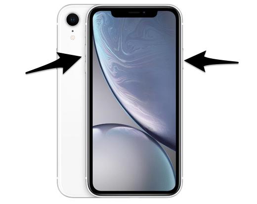 Как сделать снимок экрана
