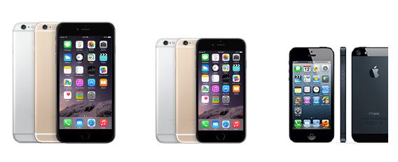 Как продать старый iPhone, чтобы заплатить за iPhone 7 или iPhone 7 Plus