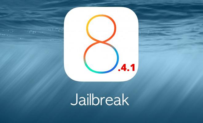 Как сделать джейлбрейк iOS 8.4.1 на 32-битном iPhone и iPad с помощью EtasonJB