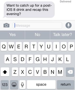 Как исправить проблему зависания клавиатуры iPhone в iOS 10