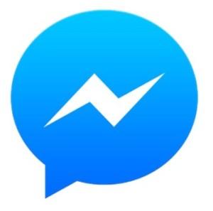 Как поделиться своим местоположением в Facebook Messenger на iPhone