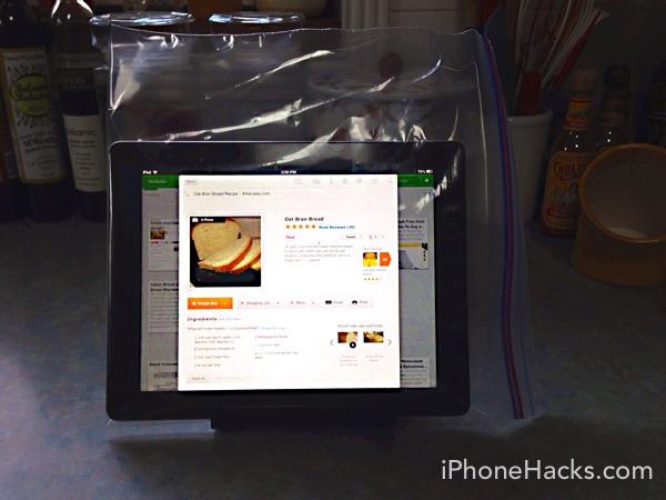 Защитите свое устройство с помощью верхней сумки на молнии