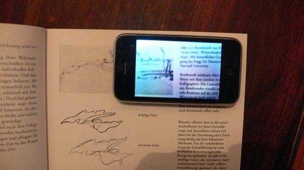 Используйте свой iPhone или iPad в качестве сканера