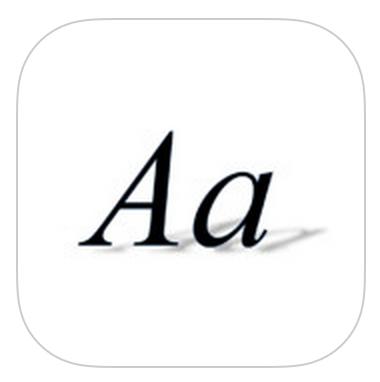 Как добавить пользовательские шрифты на iPhone или iPad без взлома