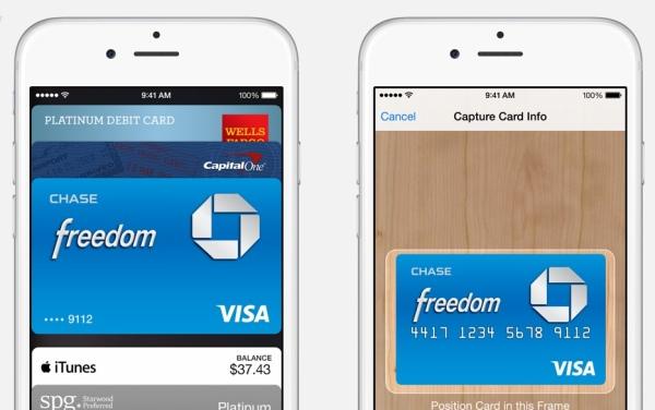 Как настроить и начать использовать Apple Pay на вашем iPhone 6 или iPhone 6 Plus