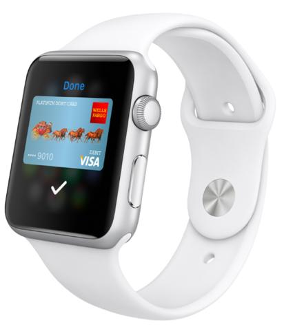 Как удалить кредитную или дебетовую карту из Apple Pay на Apple Watch