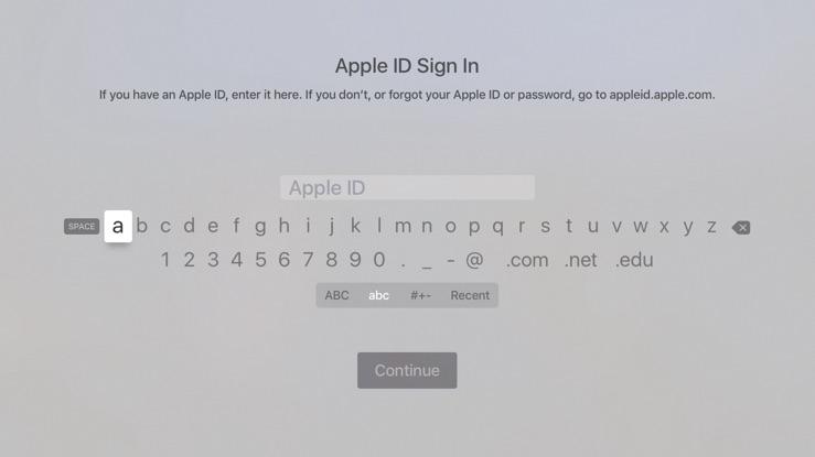 Как использовать Фото iCloud в качестве заставки на Apple TV