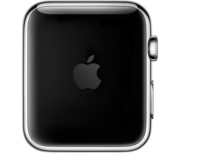 Как перезапустить, перезагрузить или сбросить Apple Watch