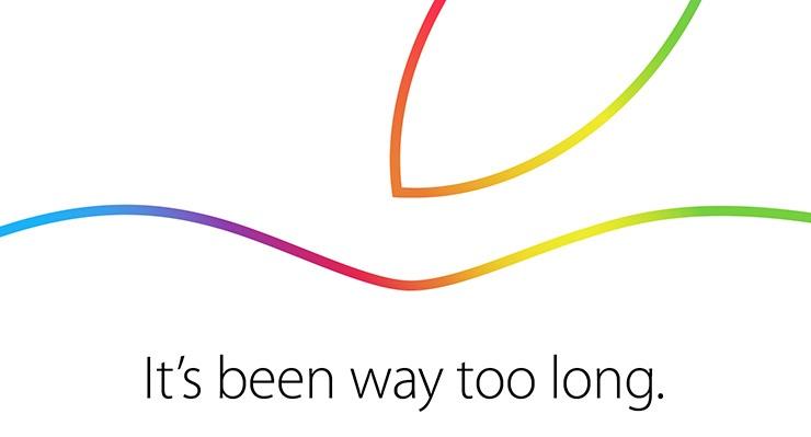 Как смотреть прямую трансляцию мероприятия Apple iPad