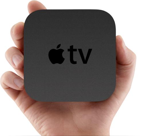 Как проверить мощность сигнала Wi-Fi на Apple TV