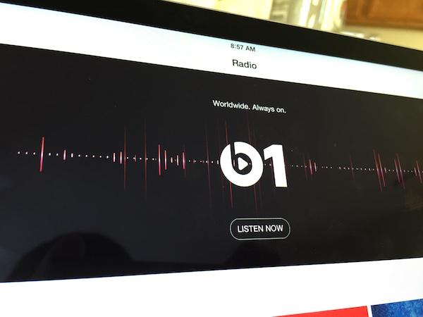 Как воспроизвести Beats 1 шоу, которое вы пропустили, в Apple Music