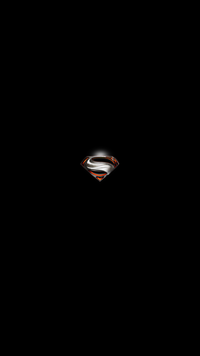 Как получить загрузочный логотип Super Hero на свой iPhone