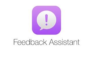 Как отправить отзыв и сообщить об ошибках для бета-версии iOS 9
