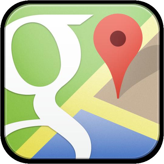 Как сохранить офлайн-карты в Google Maps 2.0 для iPhone и iPad