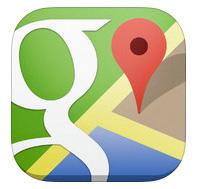 Как сохранить офлайн-карты в Google Maps 3.0