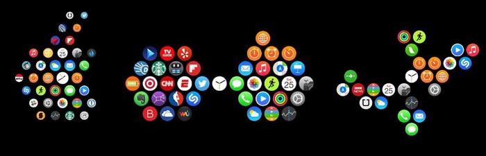 Улучшите домашний экран Apple Watch с помощью этих простых настроек
