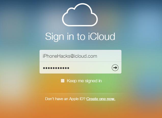 Как восстановить удаленные файлы iCloud, контакты, календарь и напоминания