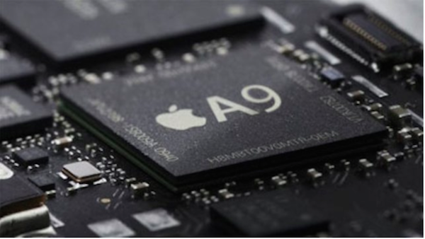 Как проверить, есть ли у вашего iPhone 6s чип TSMC или Samsung A9