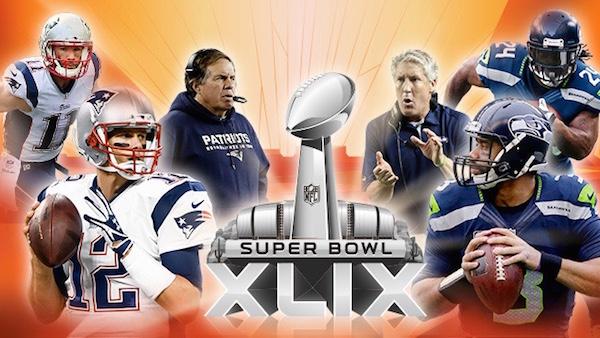 Как бесплатно смотреть NFL Super Bowl XLIX 2015 на iPhone, iPad или Mac