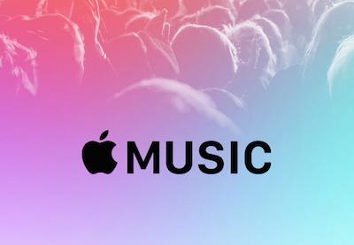 Как перемешать все песни в музыкальном приложении iOS 8.4