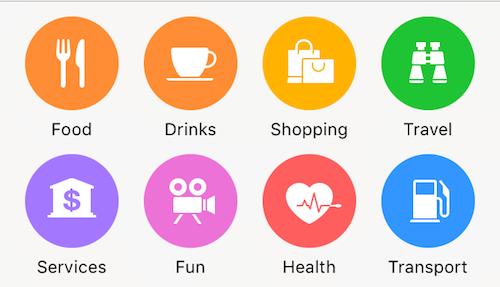 """Как использовать функцию """"Рядом"""" в приложении """"Карты"""" в iOS 9"""