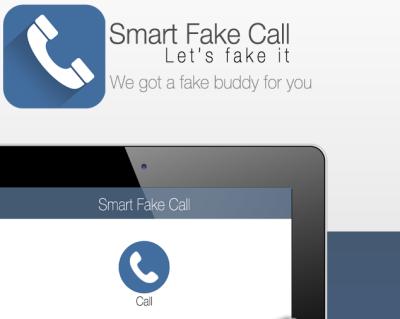 Как запланировать ложные звонки на iPhone, чтобы избежать ужасных свиданий и скучных встреч
