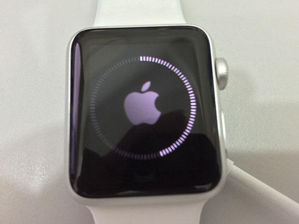 Как установить обновление ПО Watch OS 1.0.1 на Apple Watch