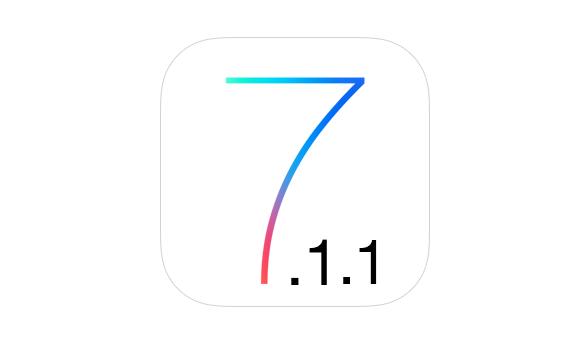 Установите обновление iOS 7.1.1 на свой iPhone, iPad или iPod touch