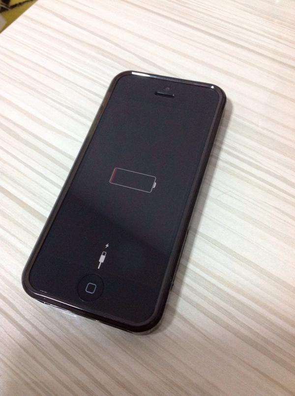 iPhone случайно выключился?  Вот как исправить проблему