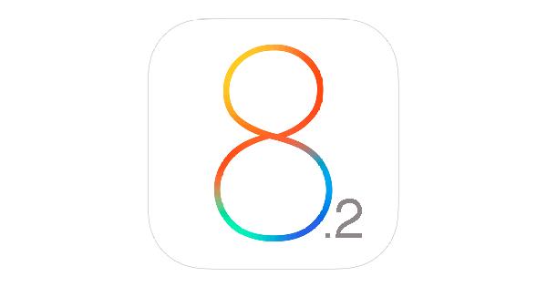 Как установить обновление iOS 8.2 на ваш iPhone, iPad или iPod touch