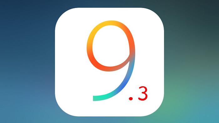 iOS 9.3 позволяет официально скрывать стандартные приложения на iPhone или iPad