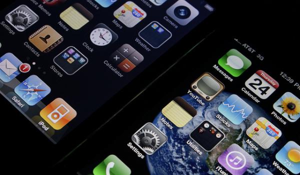 Как упорядочить приложения и папки на iPhone, чтобы максимально использовать возможности устройства
