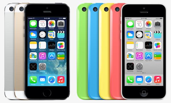 Как перенести данные со старого iPhone на новый iPhone 5s или iPhone 5c