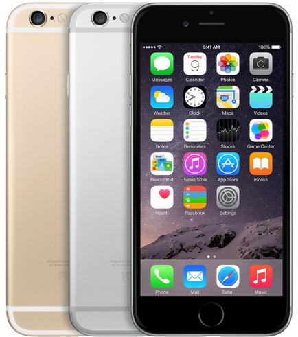 Как настроить новый iPhone 6 или iPhone 6 Plus