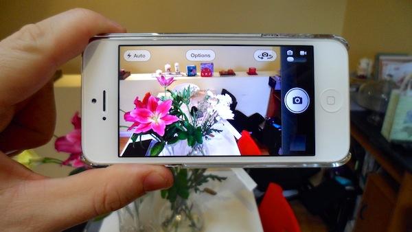 Делайте лучшие снимки с помощью iPhone