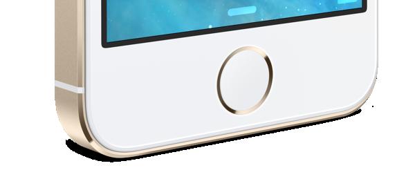 Как настроить Touch ID и использовать Touch ID на iPhone 5s [Video]