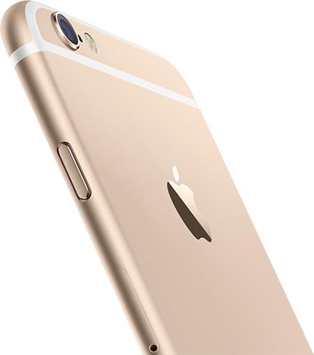 Снимайте видео 1080p Full HD со скоростью 60 кадров в секунду на iPhone 6 или iPhone 6 Plus