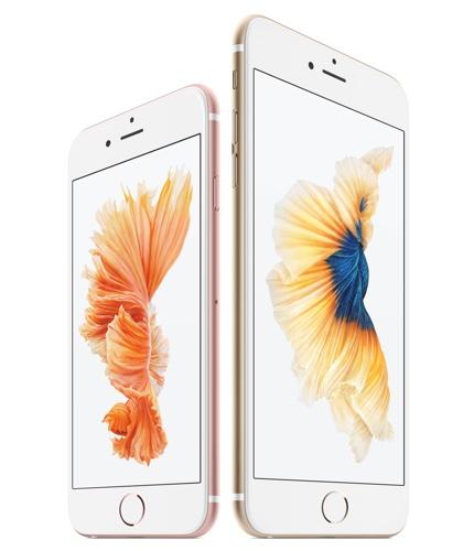 Перенос данных со старого iPhone на новый iPhone 6s или iPhone 6s Plus