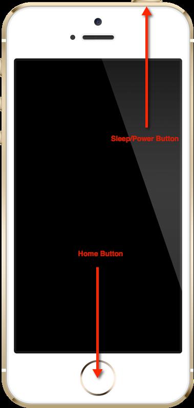 Сделайте снимок экрана на iPhone, iPad, даже если не работает кнопка «Домой» или «Питание».