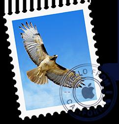 Используйте Mail Drop для отправки больших вложений размером 5 ГБ с OS X Yosemite